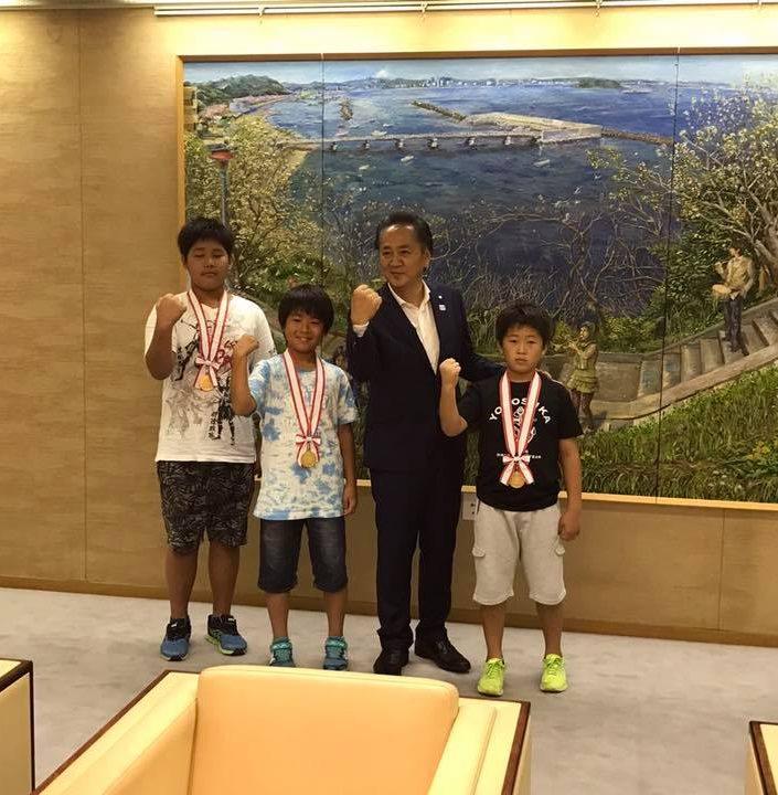 全日本相撲選手権大会2018結果速報と組み合わせ! …